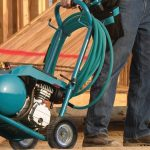 Best Air Compressor for Framing Crew