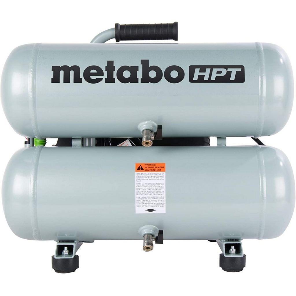 Metabo HPT EC99S Air Compressor