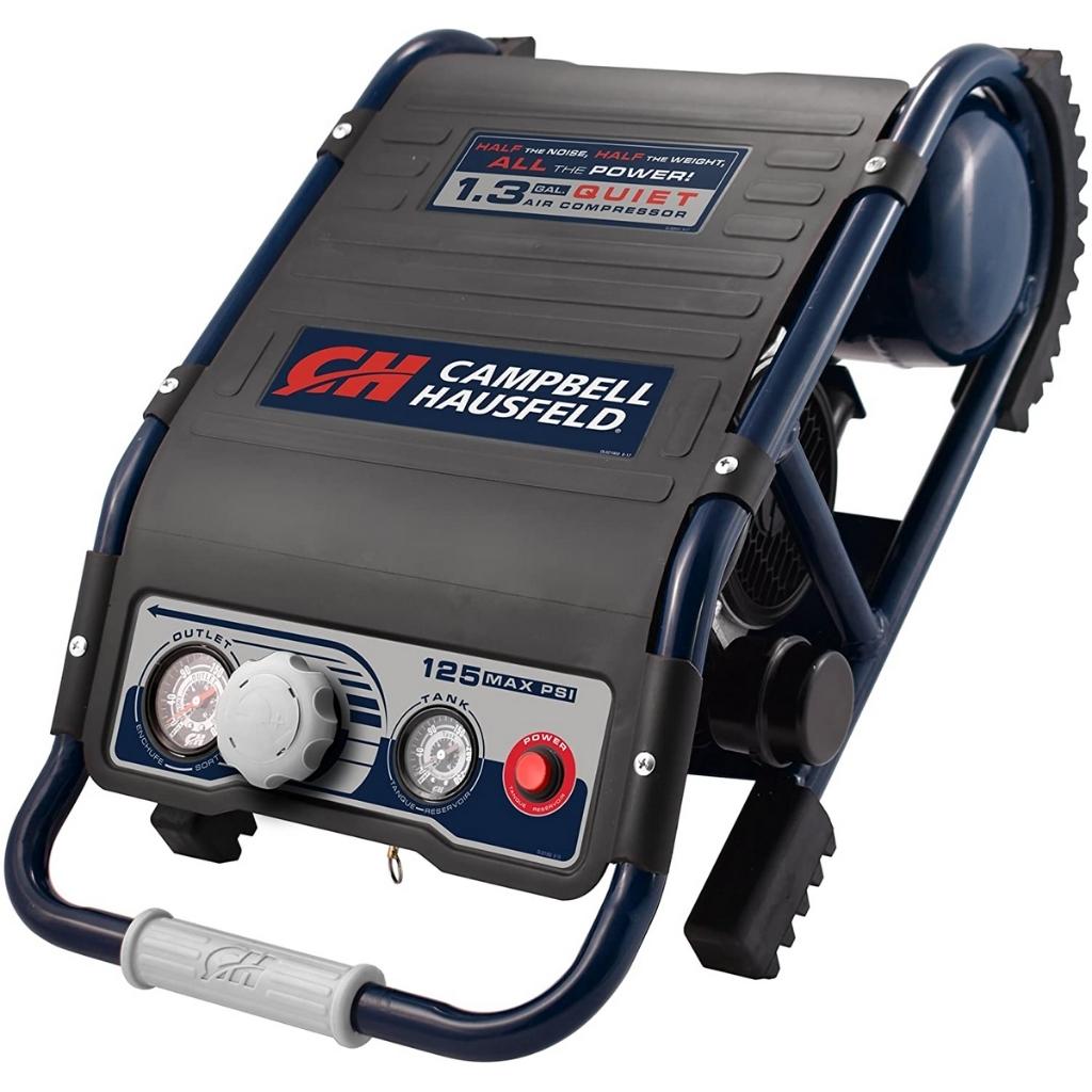 Quiet Air Compressor Campbell Hausfeld DC010500